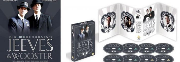 jeeves wooster long